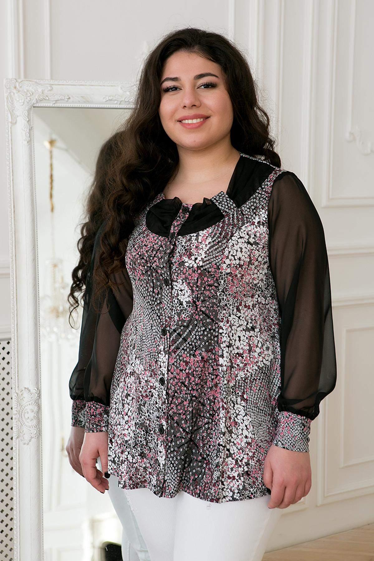 41d61d5340e блузы